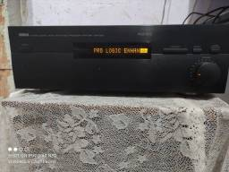 Receiver Yamaha DSP-E580 + Caixas BSA 3.1