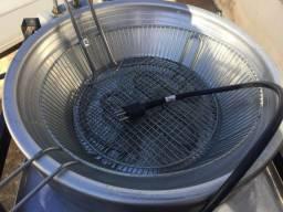 Fritadeira Elétrica 7 litros - Progas