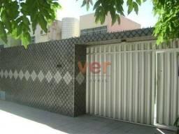Casa com 4 dormitórios para alugar, 125 m² por R$ 2.600,00/ano - Cambeba - Fortaleza/CE