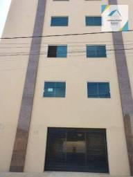Título do anúncio: Apartamento com 2 dormitórios à venda, 62 m² por R$ 180.000,00 - Delfino Magalhães - Monte