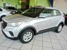 [Edvirges]Hyundai Creta 1.6 Attitude 2020