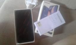 Samsung A10 semi novo
