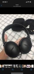 Fone Bose Quiet Confort 35 ll
