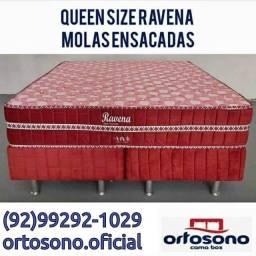 Cama Queen =