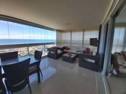 Patamares 155 m² 3 Quartos sendo 3 suites + dependência completa  3 vagas