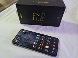 Pocophone F2 Pro - Poco F2 Pro - 5G - completo - impecáve - xiaomi!!!