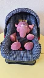 Cadeirinha Bebê Conforto com Cobertura - Baixou