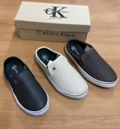 Mule Calvin Klein