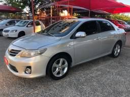 Toyota corola xei 2.0 2012