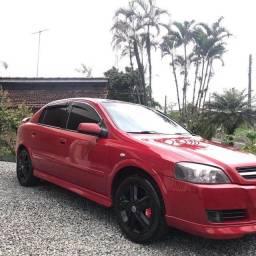 Astra Gsi 2.0 136 CV modelo 2005 Aceito troca