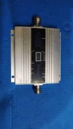 Repetidor de sinal GSM para sítios