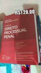 Livro de direito processual penal