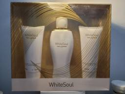Título do anúncio: WHITE SOUL DE TED LAPIDUS