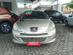 207 2013/2013 1.4 XR PASSION 8V FLEX 4P MANUAL