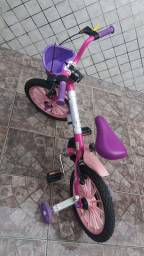 Bicicleta emfantil