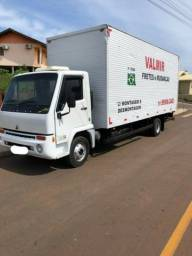 Caminhão Agrale modelo: 8500