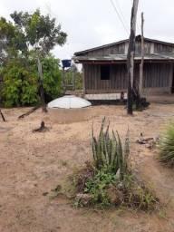Casa na Vila Novo Paraíso -RR popular 500