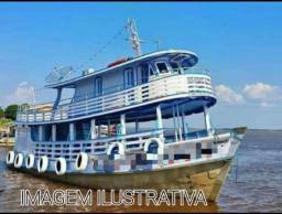 Embarcação!!
