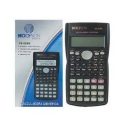 Calculadora Científica Hoopson OS-82MS