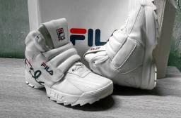 Sapatos Fila original