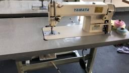Título do anúncio: Máquina costura reta
