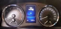 Título do anúncio: Corolla xei 2.0 única dona com apenas 12.500 km