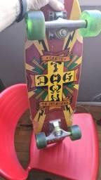 Skate longboard Dogtow | Usado