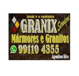 Título do anúncio: MARMORARIA GRANIX