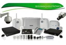 Serviços Técnicos Interfone, Câmera de Segurança, PABX, Rede Estruturada