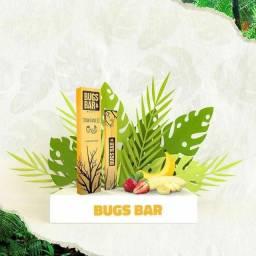 Pod descartável Bugs Bar