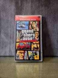 Vendo GTA Liberty City Stories PSP Original