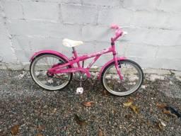 Torroo Bicicleta Aro 20 CALOI DE MENINA