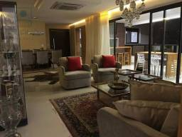 Título do anúncio: Apartamento com 4 suítes à venda, 211 m² por R$ 1.449.900 - Jardim Cuiabá - Cuiabá/MT
