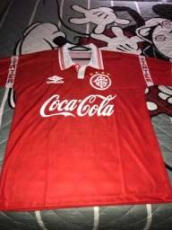 Camisa Inter 1994 nova tamanho M