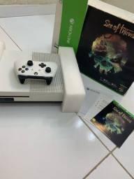 Xbox One S - Na garantia