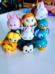 Título do anúncio: 10 Disney Tsum Tsum