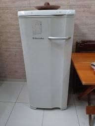 Título do anúncio: Vendo freezer eletrolux