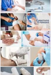 Título do anúncio: Serviços técnicos de enfermagem
