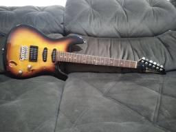 Título do anúncio: Guitarra Golden GH 520