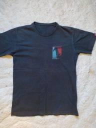 Camisa EDYE original com estampa