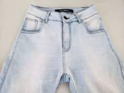 Título do anúncio: Calça Jeans de Cintura Alta