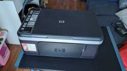 Título do anúncio: HP Deskjet F4180 USADA