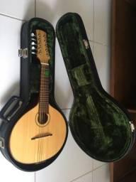 Bandolim Pedro Santos 10 cordas (Estudante)