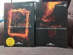 Trilogia Millenium