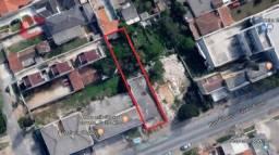 Terreno à venda, 500 m² por R$ 990.000,00 - Bairro Alto - Curitiba/PR