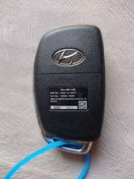 Título do anúncio: Chave Hyundai HB20