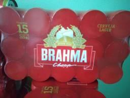 Cerveja Brahma Chopp