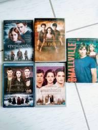 Título do anúncio: DVD's a venda