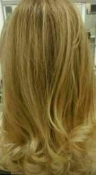 Título do anúncio: S.O.S. capilar, o pronto socorro dos cabelos.