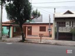 Casa 3 dormitórios de frente com 3 dormitórios e garagem próximo Zaffari